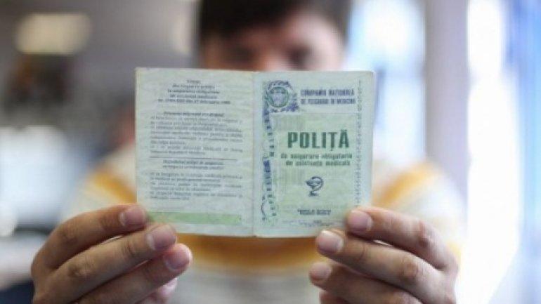 Fewer Moldovans buy medical insurance individually