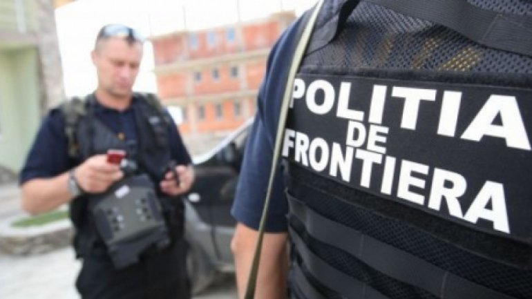 Moldovan wanted by French authorities detained at Albita checkpoint