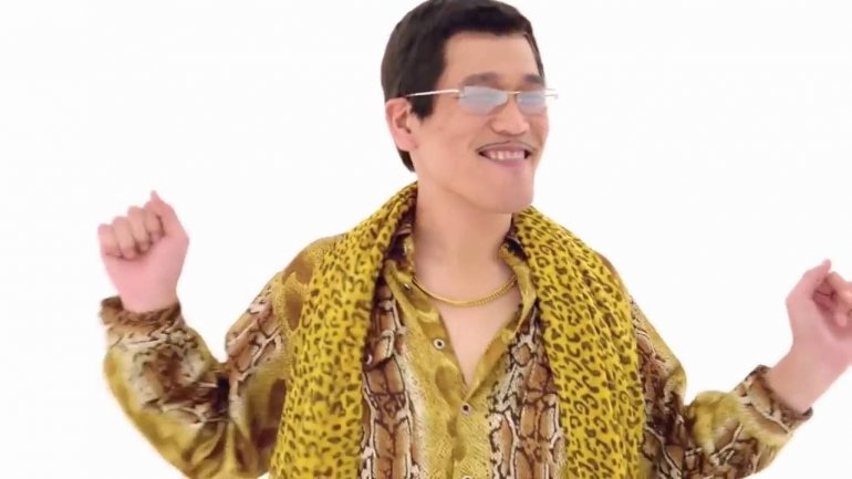 Viral hit Pen-Pineapple-Apple-Pen sets record in US pop charts