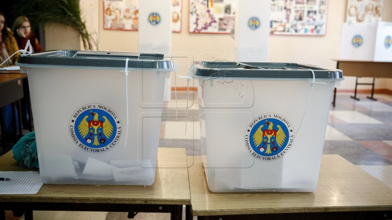PRESIDENTIAL RUNOFF: Transnistrian region has double presence to voting comparing to first round