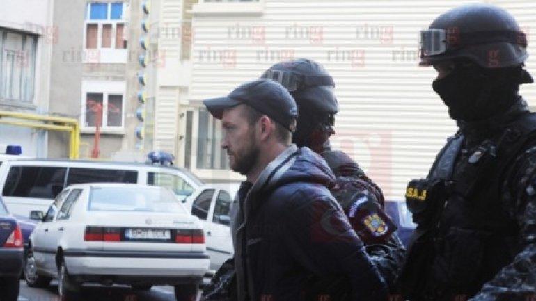 Second intermediary in killer Proca's case to stay 15 days in custody