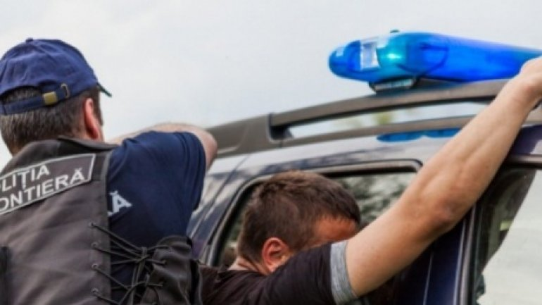 Moldovan detained after trying to illegally cross Ukraine border