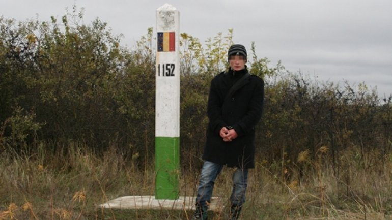 Man from Transnistrian region has been detained after crossing Romanian border while swimming