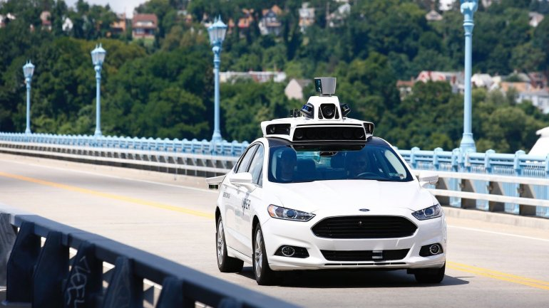 Self-driving cars are feared to be bullied by other drivers on road