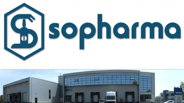 Bulgarian drug maker Sopharma buys Moldovan pharmaceutical retailer