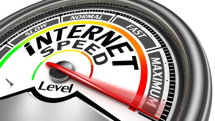 Internet speed in Romania gets robust boost