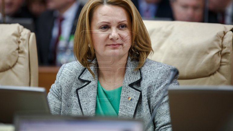 Ministry of Labor: Starting with 2017 Moldovan citizens will have fair and attractive pensions