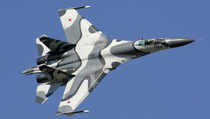 Estonia, Finland complain Russian fighter jets violate their air space