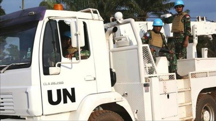 74 UN peacekeepers killed in past 3 years in various attacks in Mali