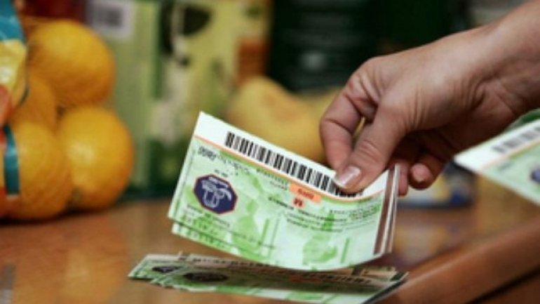 Moldovan parliament to come up with initiative on providing meal tickets for employees