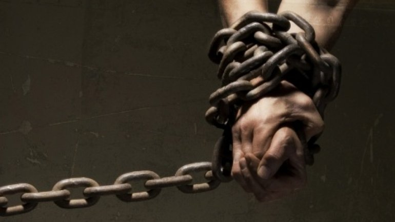 ALARMING! Hundreds of Moldovans fell victims to human being traffickers
