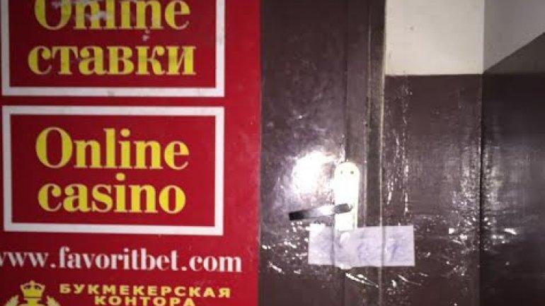Moldova free of gambling. Police shuts down all casinos (PHOTO)