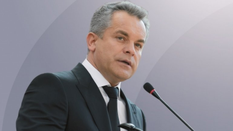 Vlad Plahotniuc on how much they used to steal in the country and on the situation the PDM took over government