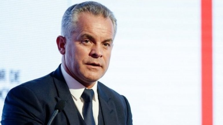 "Vlad Plahotniuc: ""All those involved in illegal drug activities will respond before the law"""