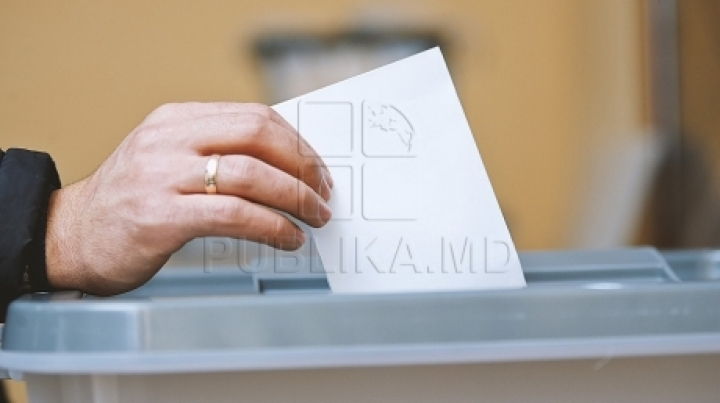 Poll: Characteristics of Moldovan president in electors' point of view