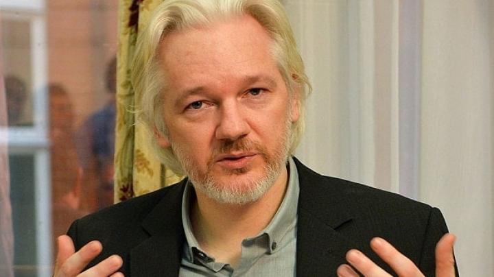 Julian Assange: WikiLeaks will publish all US election docs by November 8, 2016