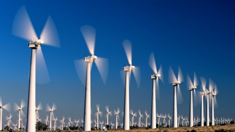 Future is here! Germany has so much renewable energy, people are paid to consume it