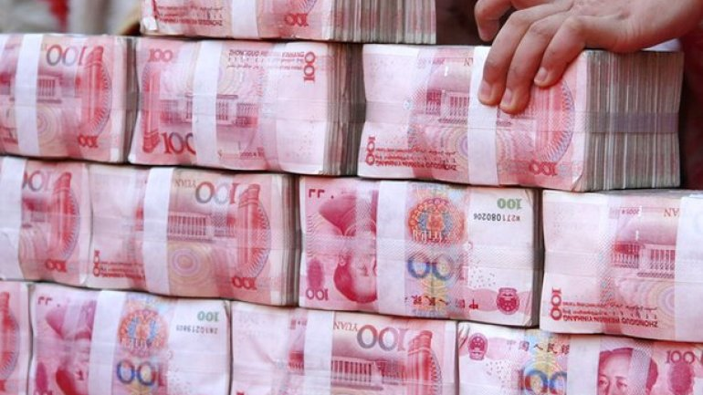 Chinese official who had $29.99 million cash at home given suspended death sentence