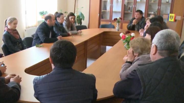 Leova district debates: Locals offer universities reform in country