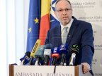 Romanian Ambassador in Chisinau: Romania will cooperate with Moldova, no matter who becomes President