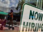 German jobless rate hits record low, job vacancies rise