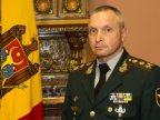 Moldovan president signs decree on appointing head of National Army's general staff