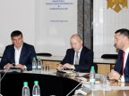 Three Moldovan ministries discuss progress made in creating 112 emergency service