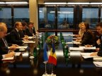 Tallinn hosts Moldovan-Estonian political consultations on European integration
