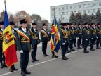 National Army servicemen to attend military parade in Bucharest