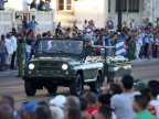 Cubans say goodbye to Fidel Castro's ashes in four-day funeral procession