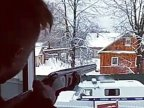 Russian teenage couple livestream shootout with police before killing themselves