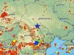 3.6 magnitude earthquake near Moldovan border