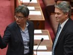 Australian senate stops gay marriage vote