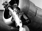 Research: Amelia Earhart's last chapter was as a heroic castaway