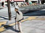 Japanese authorities bribe elderly people not to drive by offering them cheaper bowls of soup
