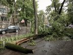 Bad weather causes havoc in Moldova