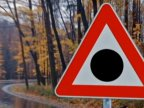 Road signs placed after serious accidents to be replaced