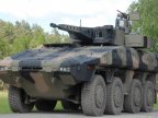 Romania partners with German group to make military vehicle for the army