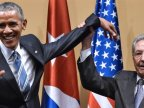 "President Obama offers Cubans ""hand of friendship"" after Fidel Castro's death"