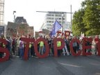 Dutch activists gather signatures to derail EU-Canada trade deal