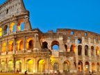 Each earthquake makes wider cracks in Colosseum. Roman authorities are worried