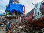 Dozens of millions plunge into poverty annually because of natural disasters