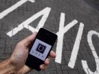 Uber drivers in U.S. cities to join planned worker protests