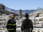 Seismologists: Italy faces more earthquakes in near future