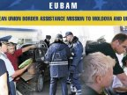 EUBAM mission at the border of Moldova and Ukraine announces prolongation of its mandate