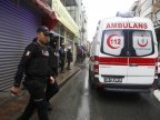 Explosion in Istanbul suburb wounds ten