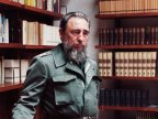 Former Cuban president Fidel Castro dies at 90