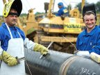Gazprom exports forecast to plummet in 2016