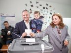 "Igor Dodon: ""I promise to be a president for all citizens"""