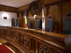 Government approved changes in activity of Constitutional Court